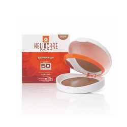 HELIOCARE COMPACTO BROWN SPF 50 10GR