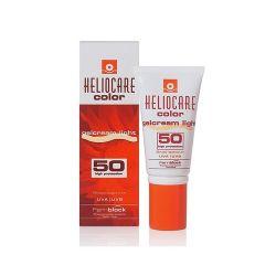 HELIOCARE GEL CREAM LIGHT SPF 50