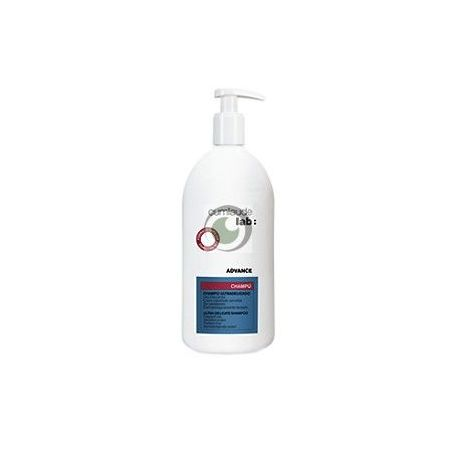 CUMLAUDE ADVANCED CHAMPÚ ULTRADELICADO USO FRECUENTE 500Ml