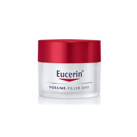 EUCERIN VOLUME-FILLER CREMA DIA SPF15 MIXTA 50 ML