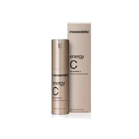 MESOESTETIC ENERGY C EYE CONTOUR 15ML