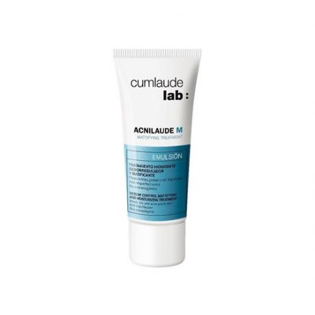 CUMLAUDE ACNILAUDE M EMULSION 30 ML