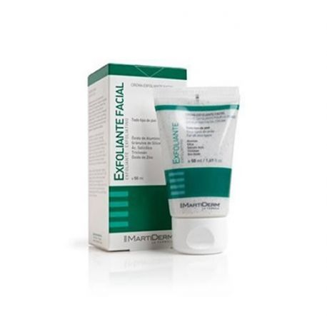 MARTIDERM EXFOLIANTE FACIAL 50 ML