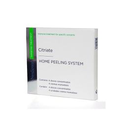 Neostrata Targeted Citriate Home Peeling System