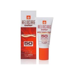 Heliocare Gel Cream Light SPF50 50ml
