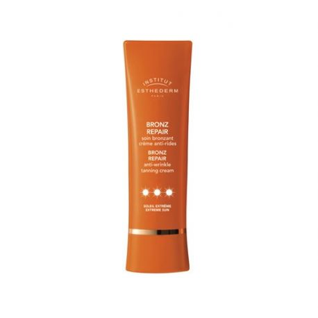 ESTHEDERM BRONZ REPAIR SOL EXTREMO 50ML