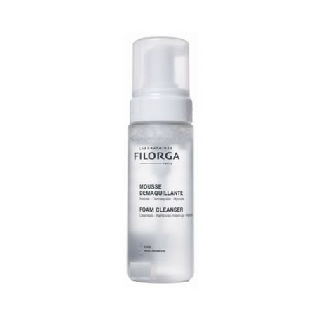FILORGA MOUSSE DESMAQUILLANTE 150ML
