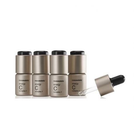 MESOESTETIC ENERGY C COMPLEX 4x7ML