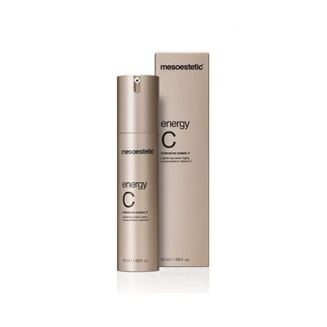 MESOESTETIC ENERGY C INTENSIVE CREMA 50ML