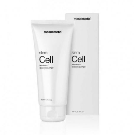 MESOESTETIC STEM CELL BODY SERUM 200ML
