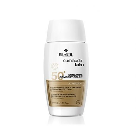 CUMLAUDE SUNLAUDE COMFORT COLOR FP50 50 ML