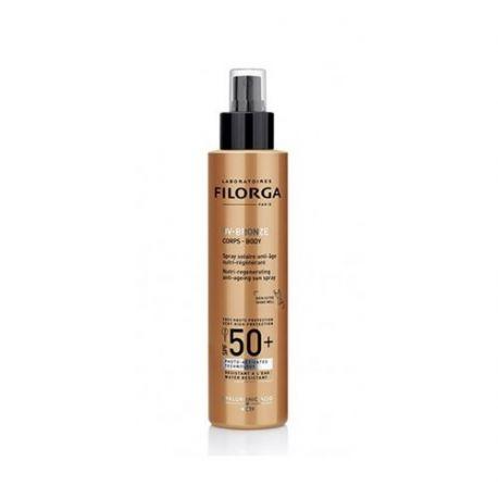 Filorga UV-Bronze Spray Corporal Solar Anti-Age SPF50 150ml