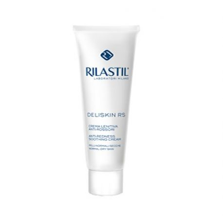 Rilastil Deliskin RS Crema Anti-Rojeces Piel Normal-Mixta 40ml