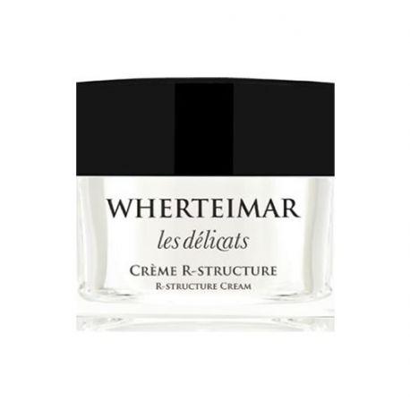 Wherteimar Les Délicats Crema R-Structure 50ml