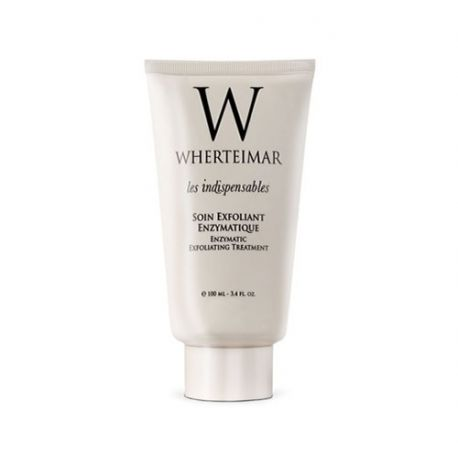 Wherteimar Les Indispensables Soin Exfoliant Enzymatic 100ml