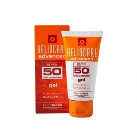 Heliocare Gel SPF50 200ml