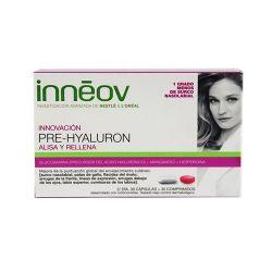Inneov Pre-Hyaluron 30 cápsulas +10 días gratis