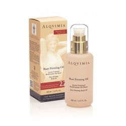 Alqvimia Bust Firming Oil 100ml