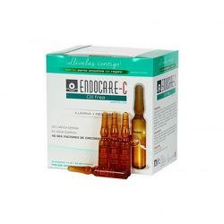 Endocare C Oil-Free 30 Ampollas