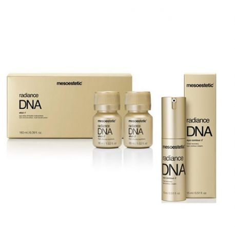 Pack Radiance DNA Elixir 6 x 30ML + Eye Contour 15ML