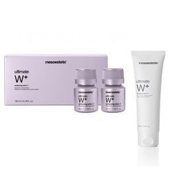 Pack Ultimate W+ Whitening Elixir 6 x 5ML + Whitening Foam 100ML
