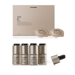 Pack Energy C Complex 4 x 7ML + Detox Peel Of Mask 6 x 5ML