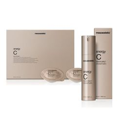 Pack Energy C Intensice Cream 50ML + Detox Peel Of Mask 6 x 5ML