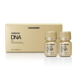MESOESTETIC RADIANCE DNA ELIXIR 6 x30ML