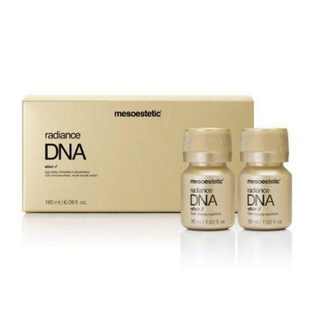 MESOESTETIC RADIANCE DNA ELIXIR 6 x30ML