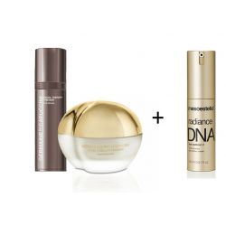 Pack Germaine de Capuccine Cream GNG y Sérum + Mesoestetic Radiance DNA ojos 15ml
