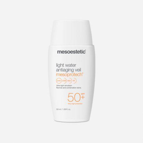 Mesoestetic Mesoprotech Ligth Water Antiaging Veil SPF50