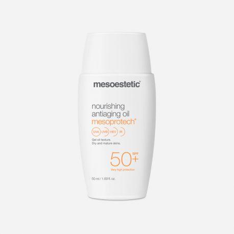 Mesoestetic Mesoprotech Nourishing Antiaging Oil SPF 50 50ml