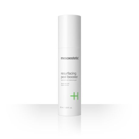 Mesoestetic Resurfacing Peel Booster 50ml