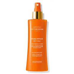 Esthederm Bronz Impulse Spray Cara y Cuerpo 150ml