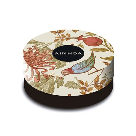 Ainhoa Cofre Luxe Caviar Crema día y noche 50ml + Eye Contour Essence 15ml