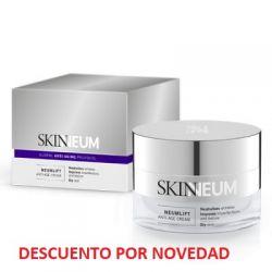 Skinneum Neumlift Anti-age Crema Piel Seca 50ml + Sensilaude Micelar 300ml