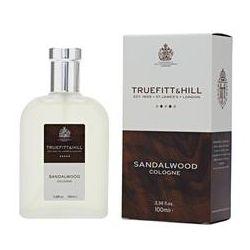 Truefitt & Hill Sandalwood Cologne 100 ml