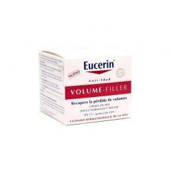 Eucerin Volume-Filler Crema Día SPF15 Piel Mixta