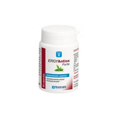 Nutergia Ergyantiox Forte 60 Cápsulas