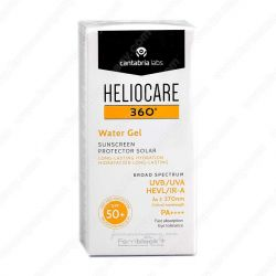 Heliocare 360º Water Gel 50ML SPF50+