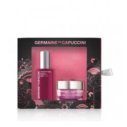 Germaine de Capuccini Pack Timexpert Rides Crema 50Ml + Sérum 50Ml