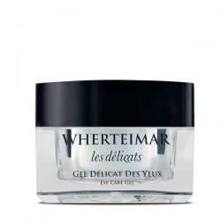 WHERTEIMAR LES DELICATS GEL OJOS 15ML