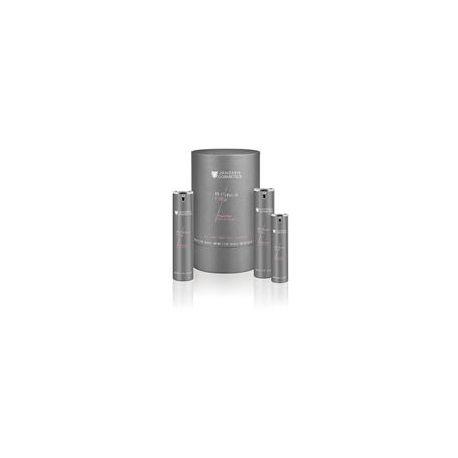 Janssen Cosmetics Platinum Care Set : Crema Día, Noche y Ojos
