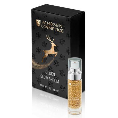 Janssen Cosmetics Golden Glow Sérum 28ML