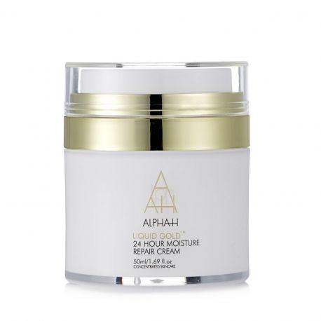 Alpha H Liquid Gold 24 Horas Moisture Repair Cream 50ML