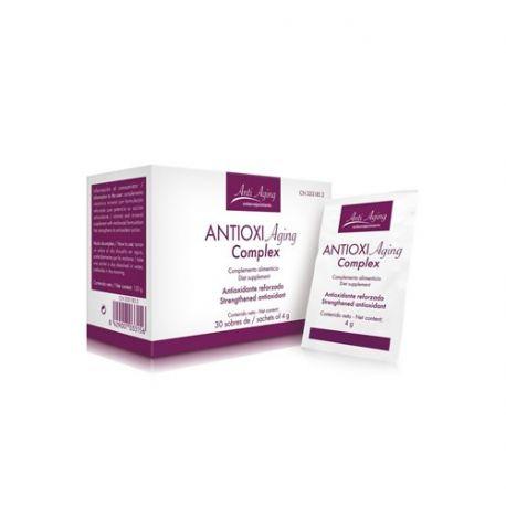 LAVIGOR ANTIOXI AGING COMPLEX 30 SOBRES