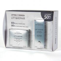 Esthederm Pack Lift & Repair Crema 50 ML+ Contorno de Ojos 15 ML