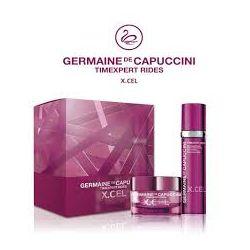 Germaine Capuccini Pack Timexpert Rides X.CEL Crema 50ML + Sérum 50 ML