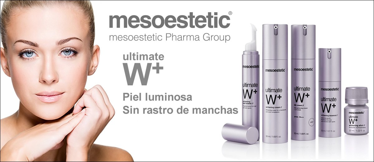 mesoestetic, oferta mesoestetic, mesoestetic radiance dna